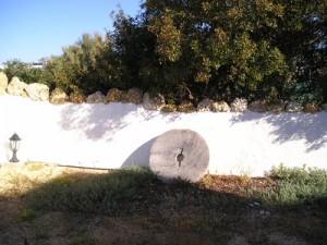piedra molino